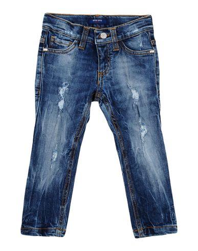Джинсовые брюки от ENTRE AMIS GARÇON