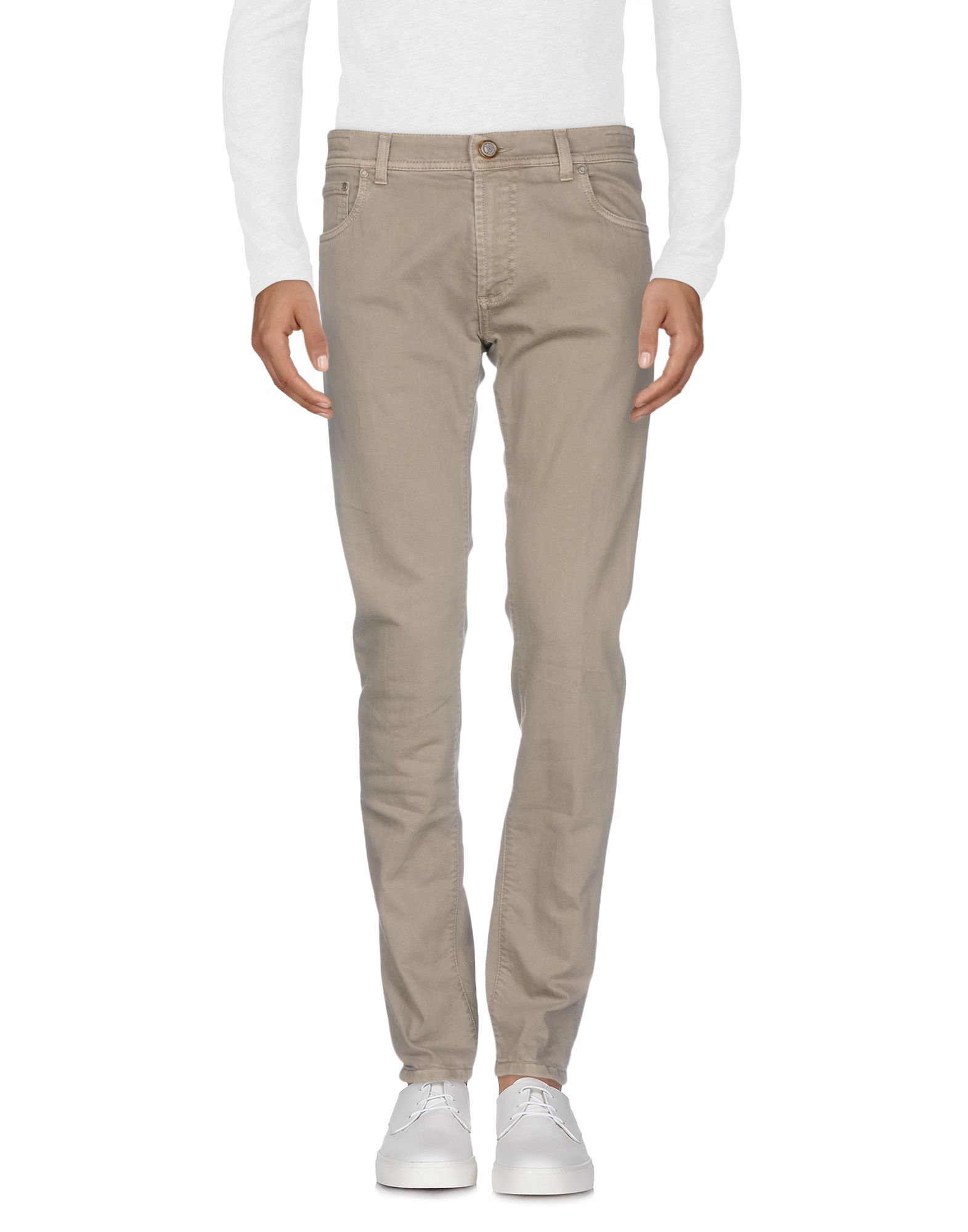 RICHARD JAMES BROWN Джинсовые брюки richard james brown повседневные брюки