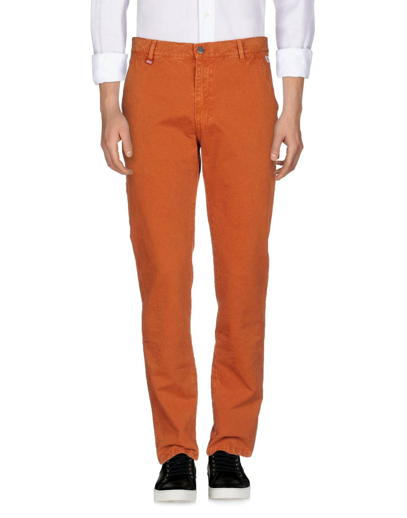 FRANKLIN & MARSHALL Джинсовые брюки franklin