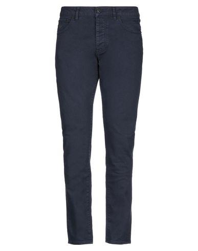 Купить Джинсовые брюки от MACCHIA J темно-синего цвета