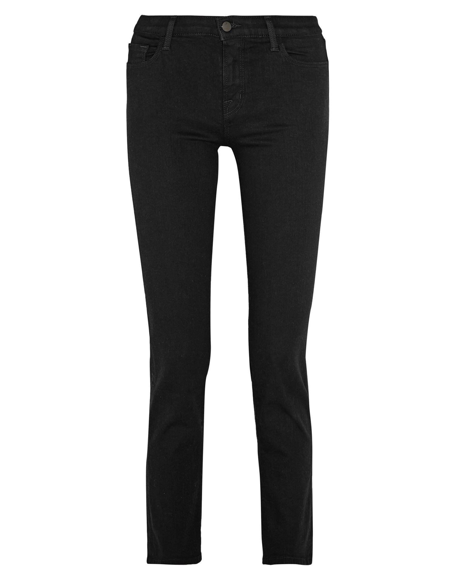 J BRAND Джинсовые брюки цена 2017