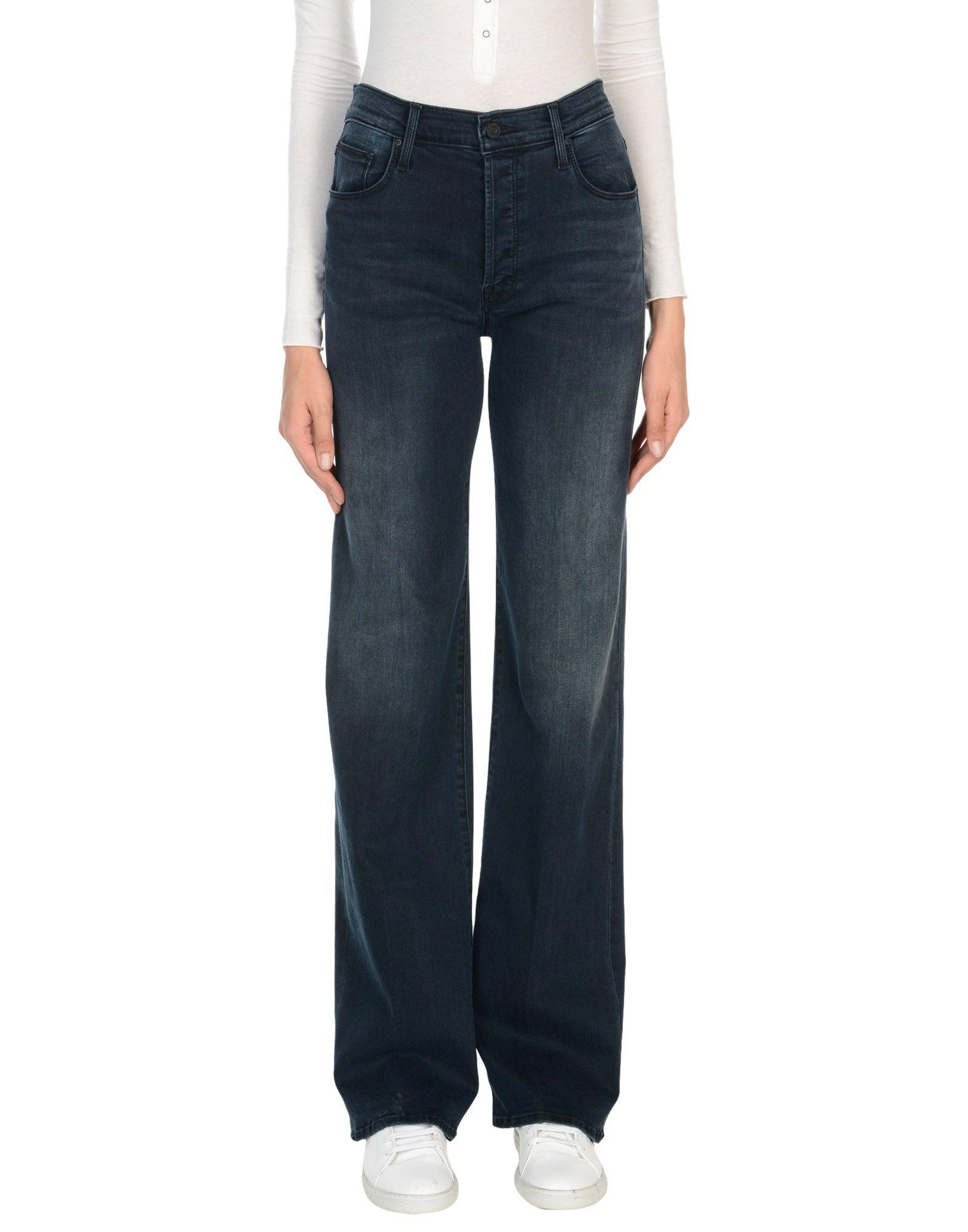 MOTHER Джинсовые брюки casio ltp 1242sg 7a