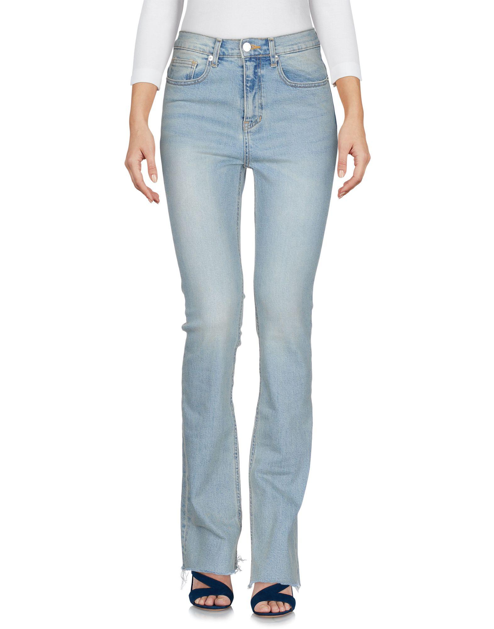 цена на VIS À VIS Джинсовые брюки