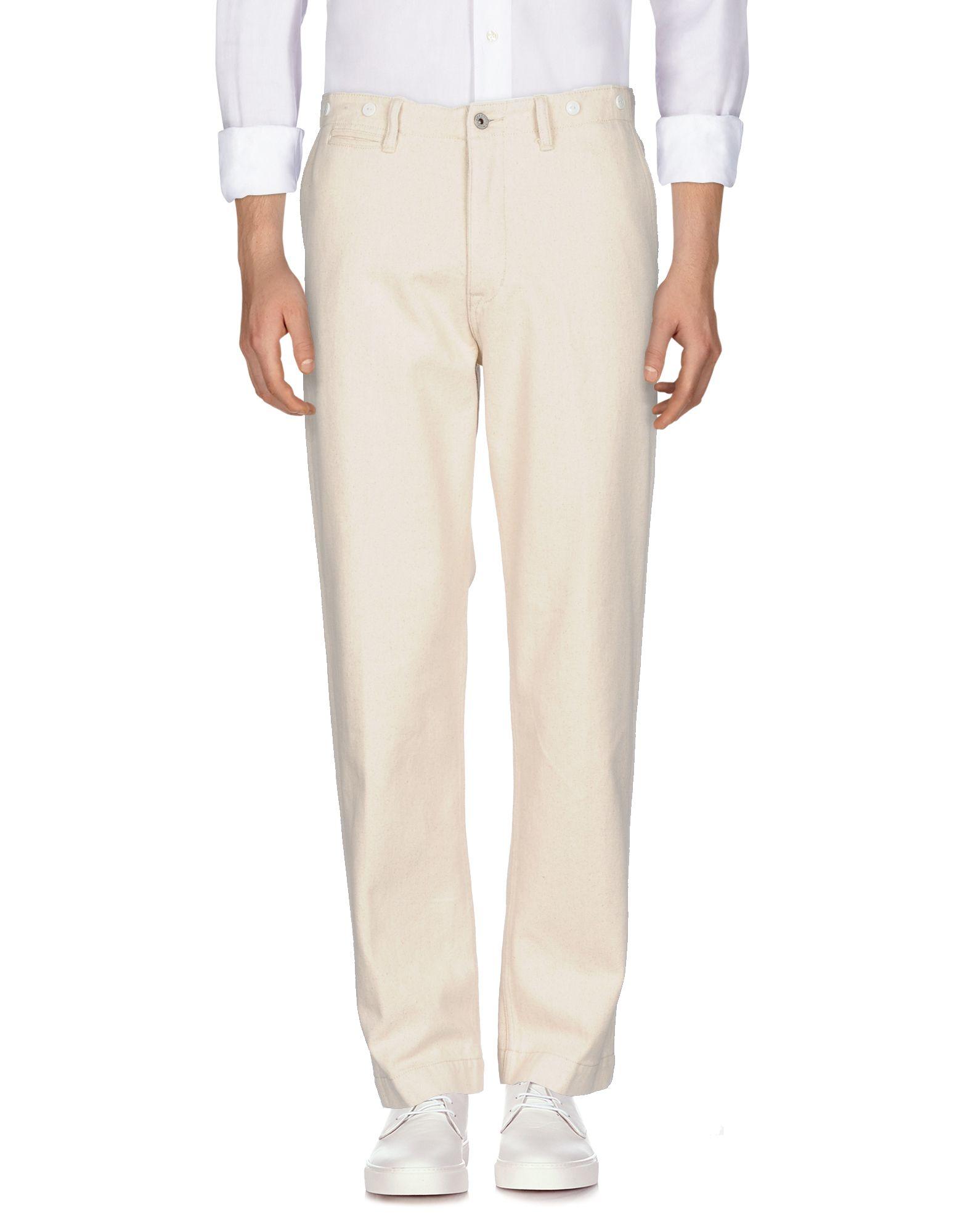 цена EAST HARBOUR SURPLUS Джинсовые брюки