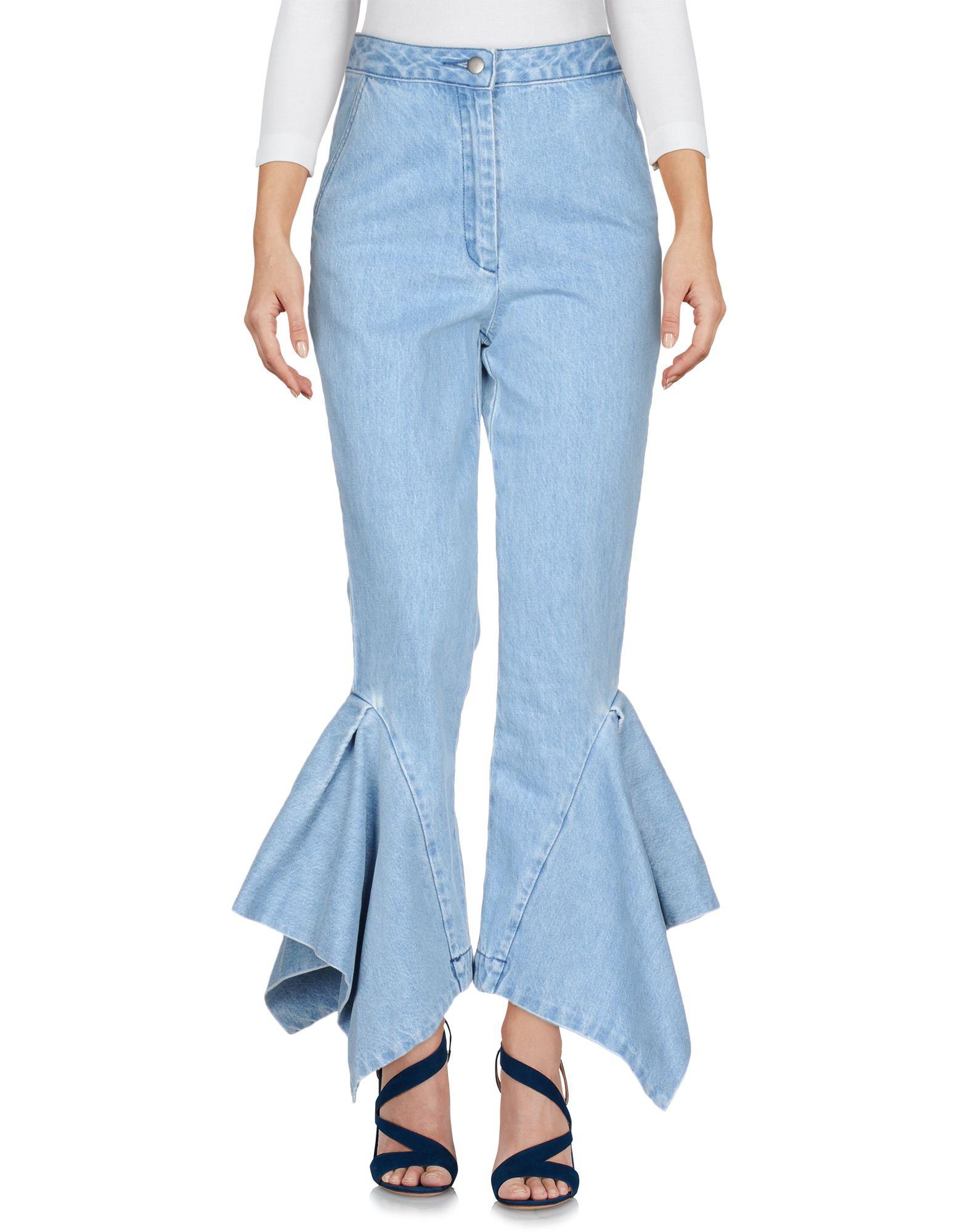 EDIT Джинсовые брюки edit