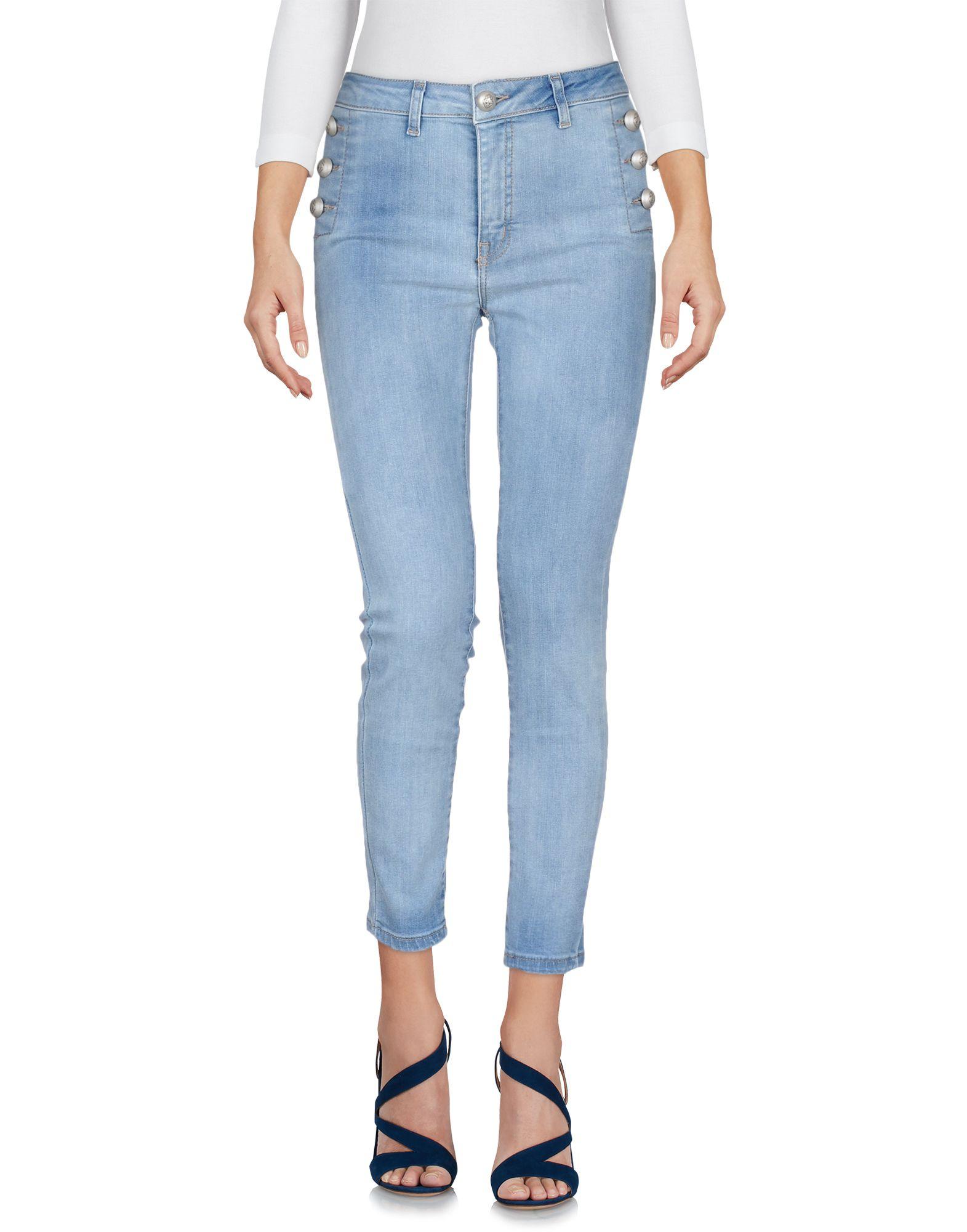 R* JEANS by RINASCIMENTO Джинсовые брюки брюки rinascimento rinascimento ri005ewkgy98