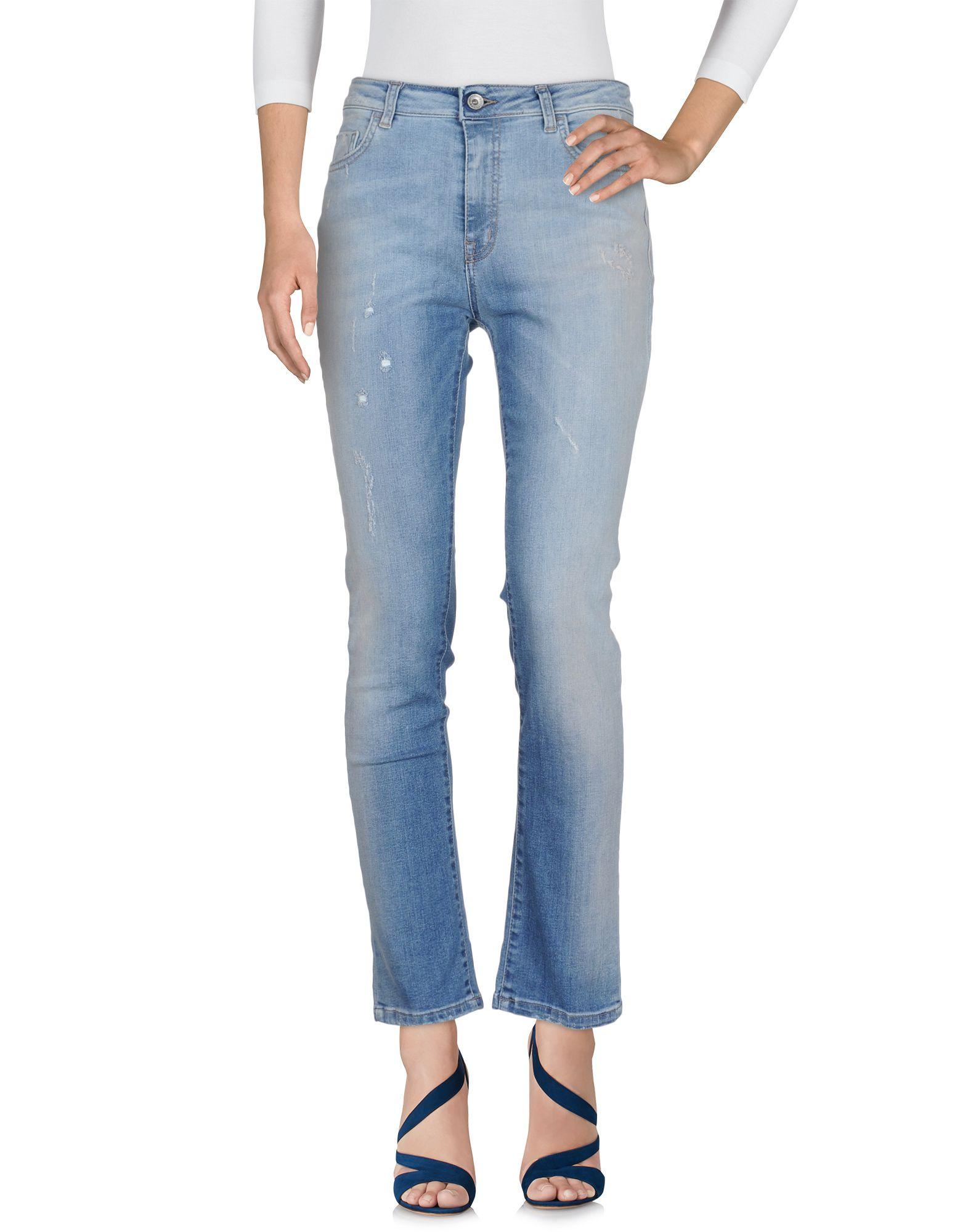 R* JEANS by RINASCIMENTO Джинсовые брюки брюки rinascimento rinascimento ri005ewankq7