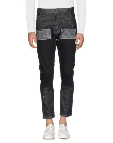 ANTONIO MARRAS Pantalon en jean homme