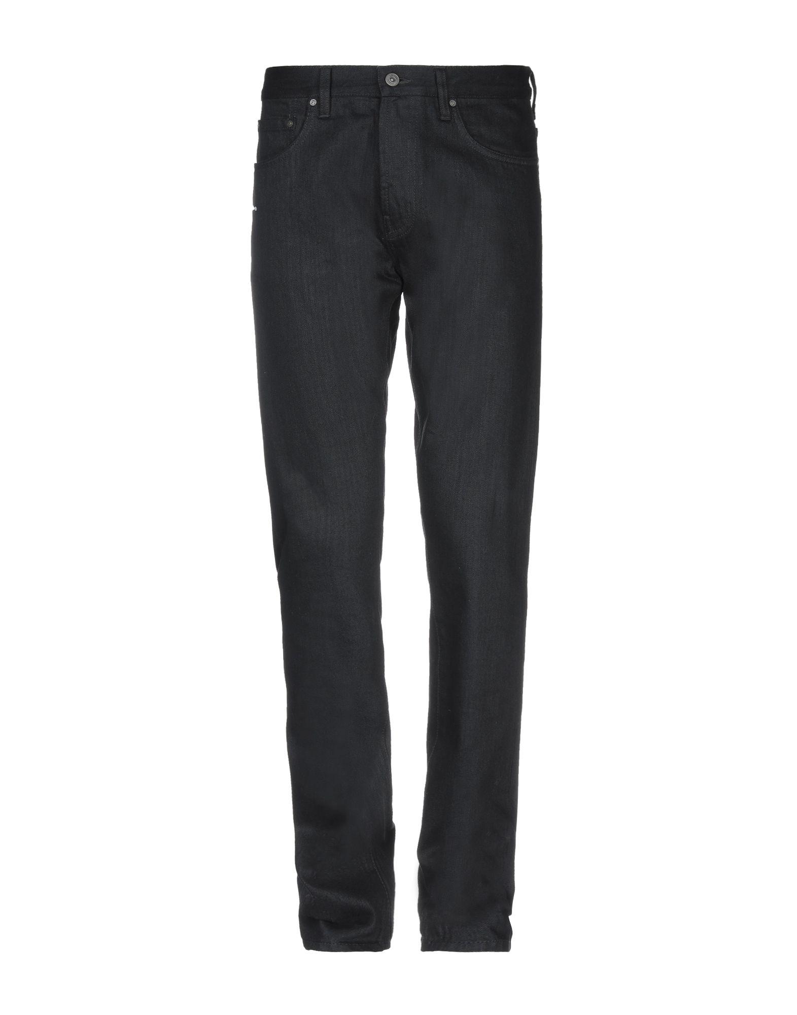 KENT & CURWEN Джинсовые брюки брюки roger kent klingel цвет коричневый