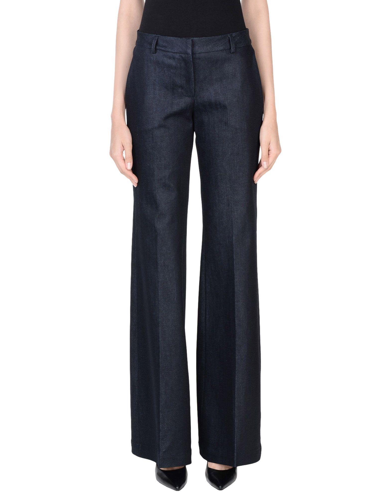 SOHO DE LUXE Джинсовые брюки