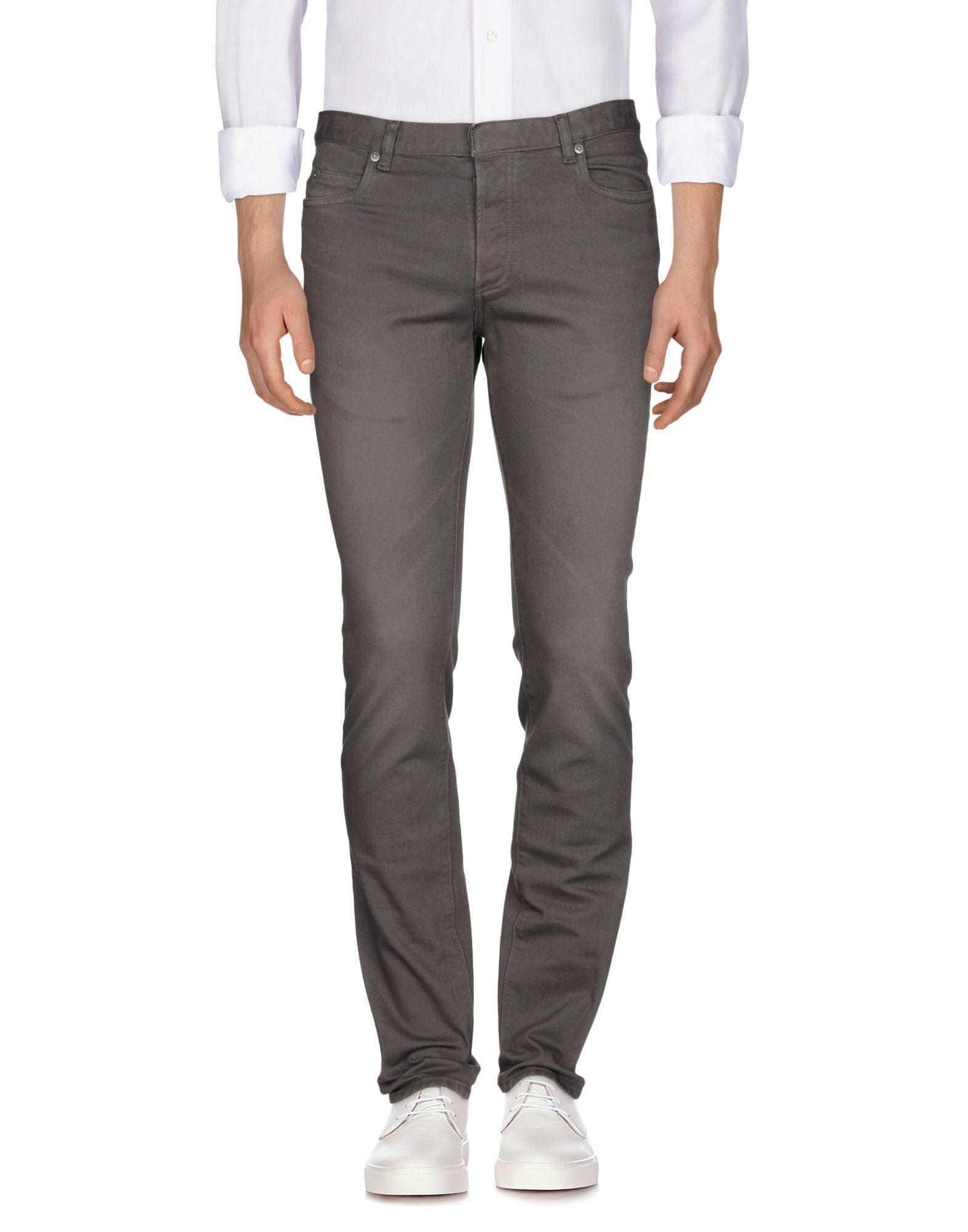MAISON MARGIELA Джинсовые брюки цена 2017