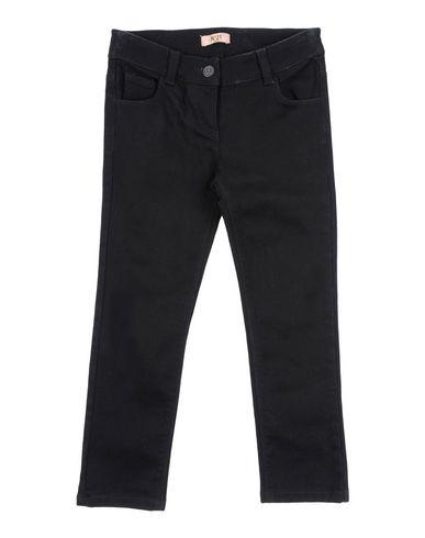 N° 21 Pantalon en jean enfant