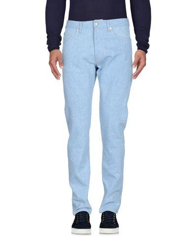 Джинсовые брюки от DANILO PAURA