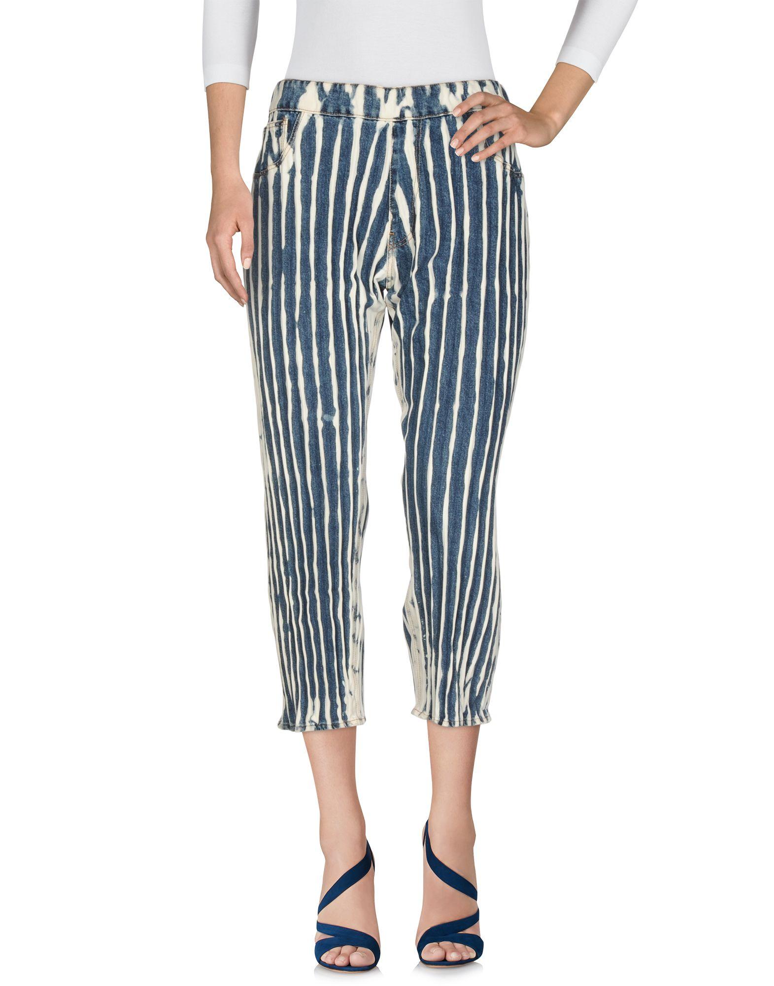 FAUSTINE STEINMETZ Джинсовые брюки william steinmetz paint shop pro 8 for dummies