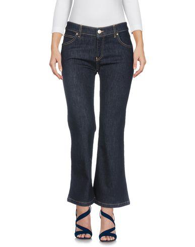 Джинсовые брюки Armani Jeans 42669990GD