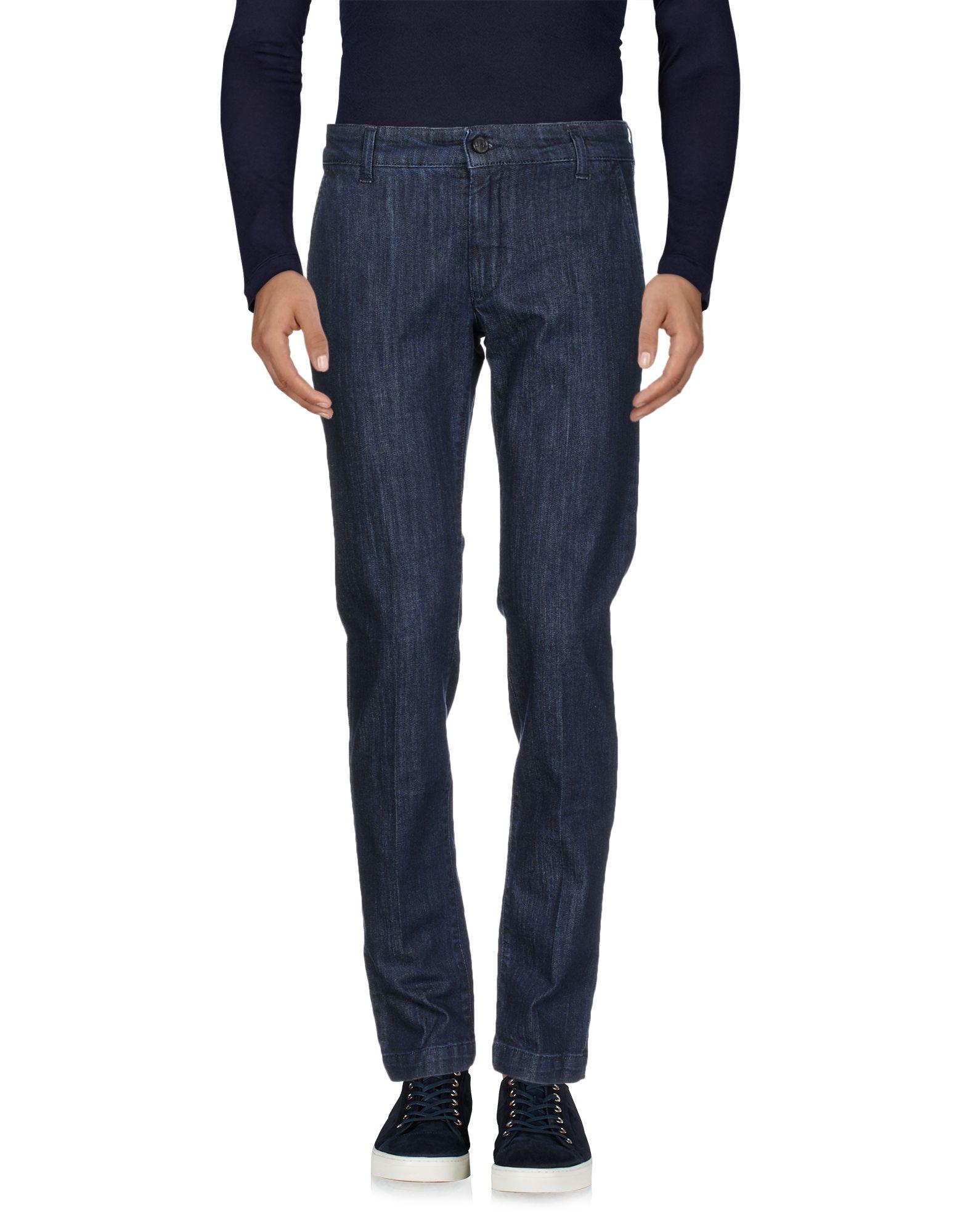 ENTRE AMIS Джинсовые брюки