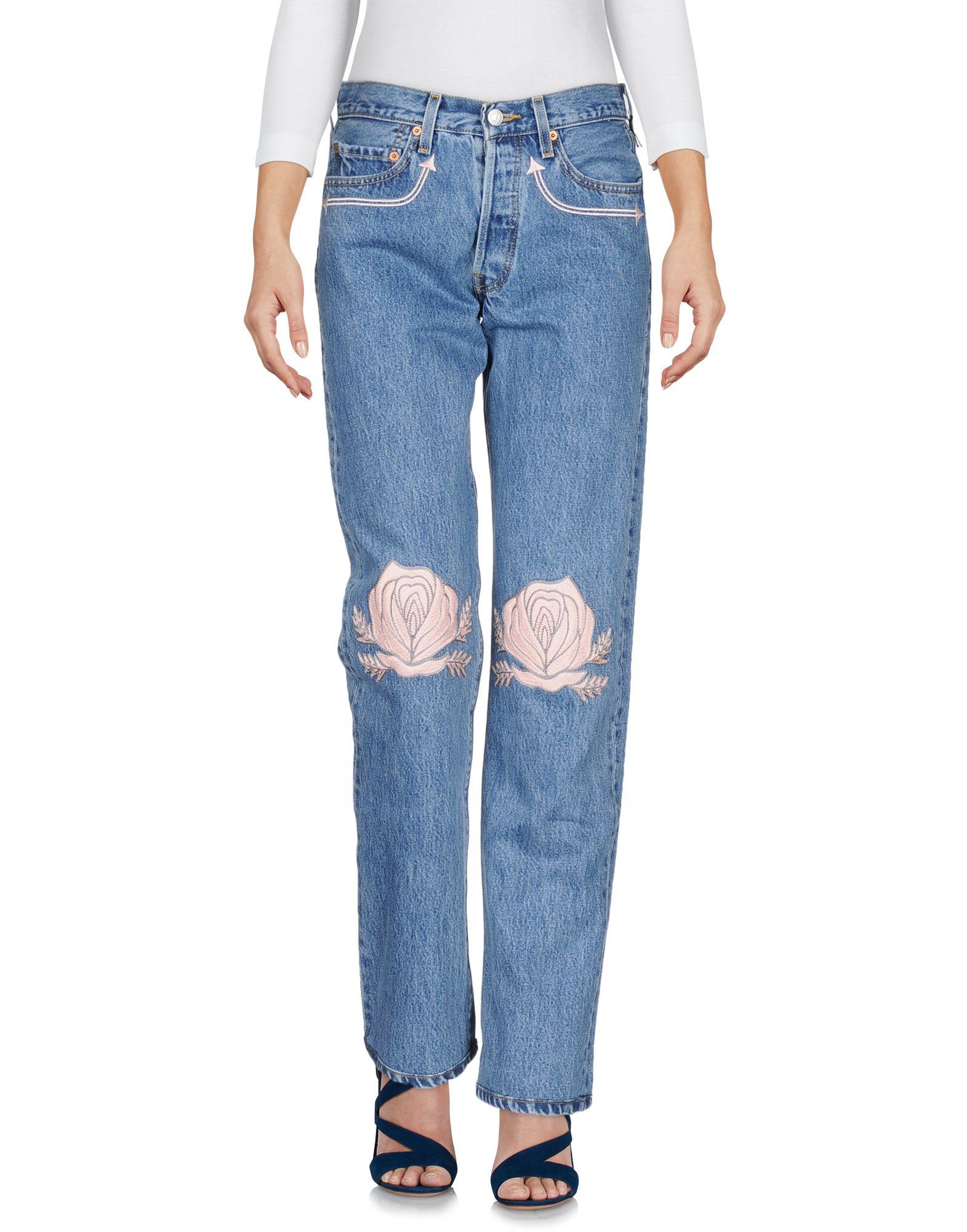 BLISS AND MISCHIEF Джинсовые брюки свитшот print bar mischief managed