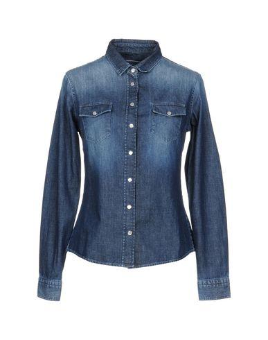 Джинсовая рубашка от 40BLUES