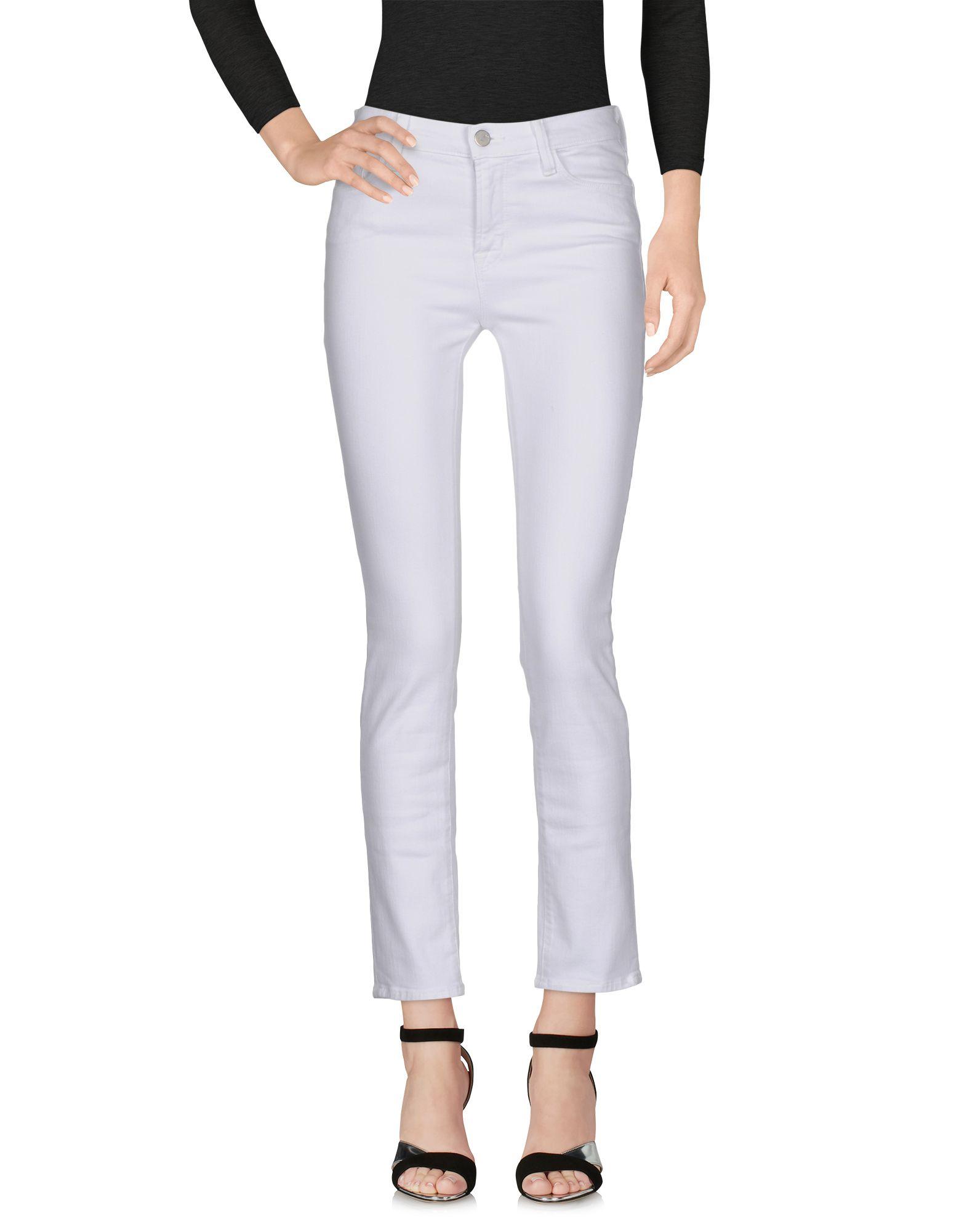 J BRAND Джинсовые брюки джинсы j brand j brand jb001ewxfi32