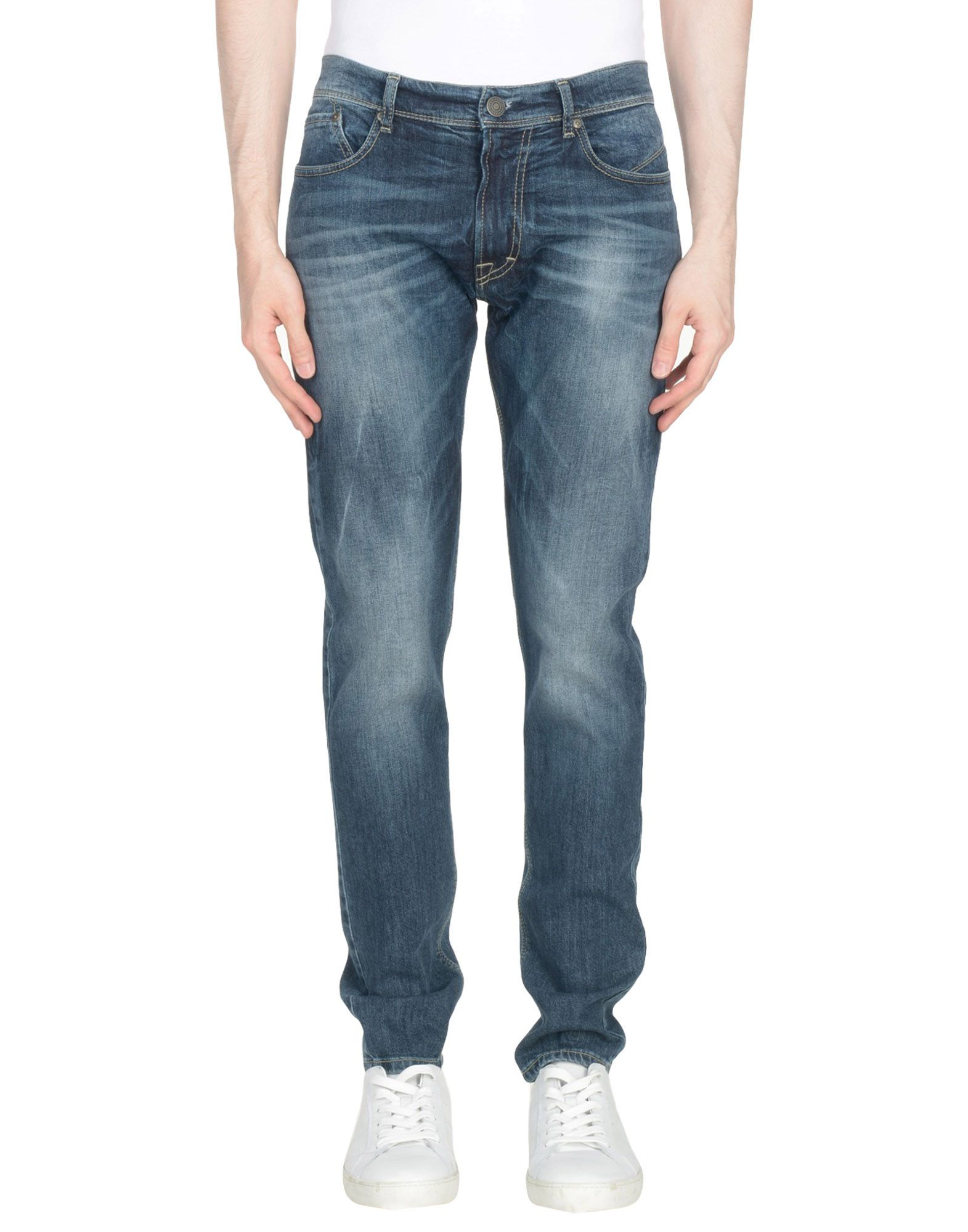 IMPERIAL Джинсовые брюки