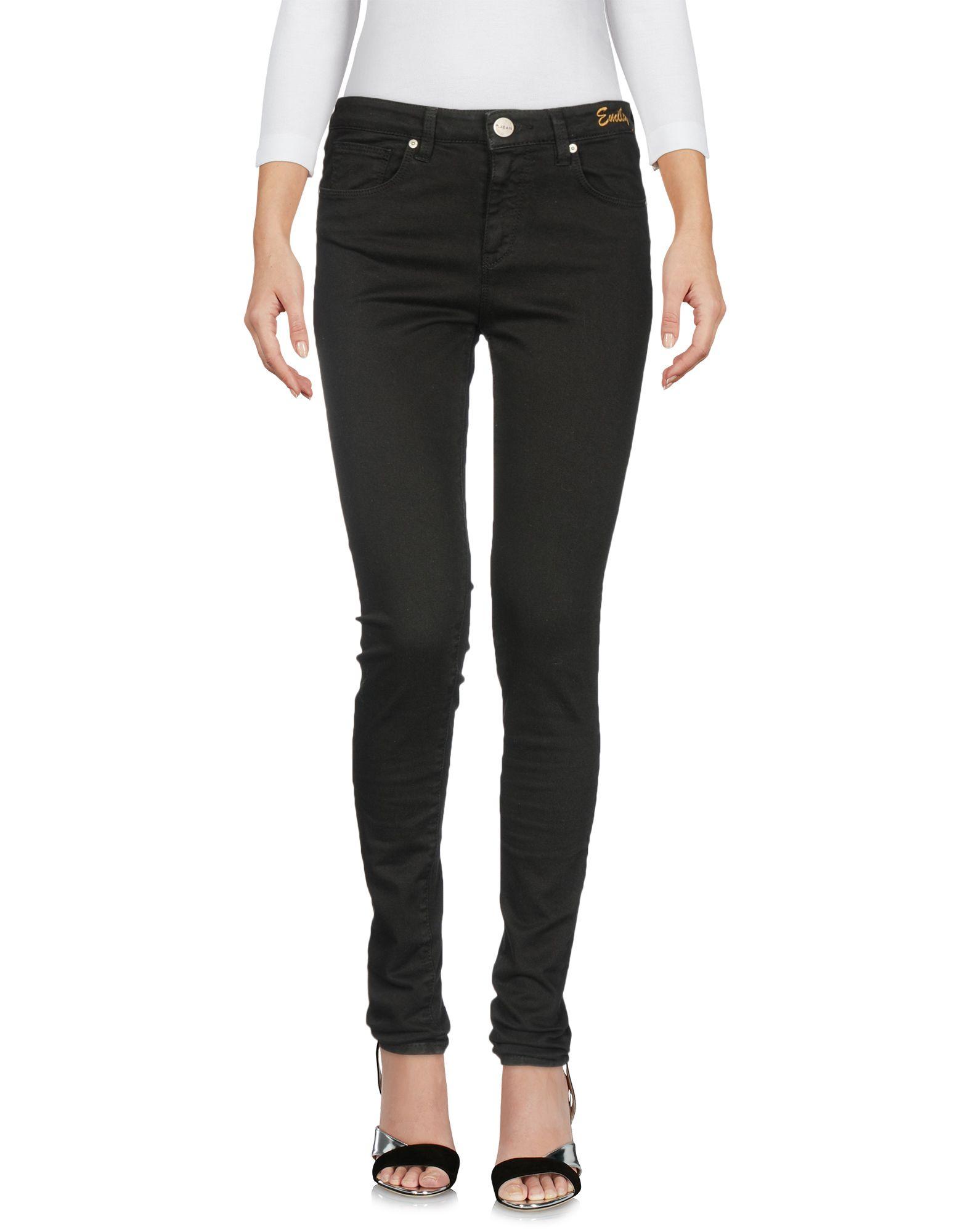 P_JEAN Джинсовые брюки carver pioneer camp джинсовые брюки мужские обычные джинсовые брюки темно синий 33 611 021