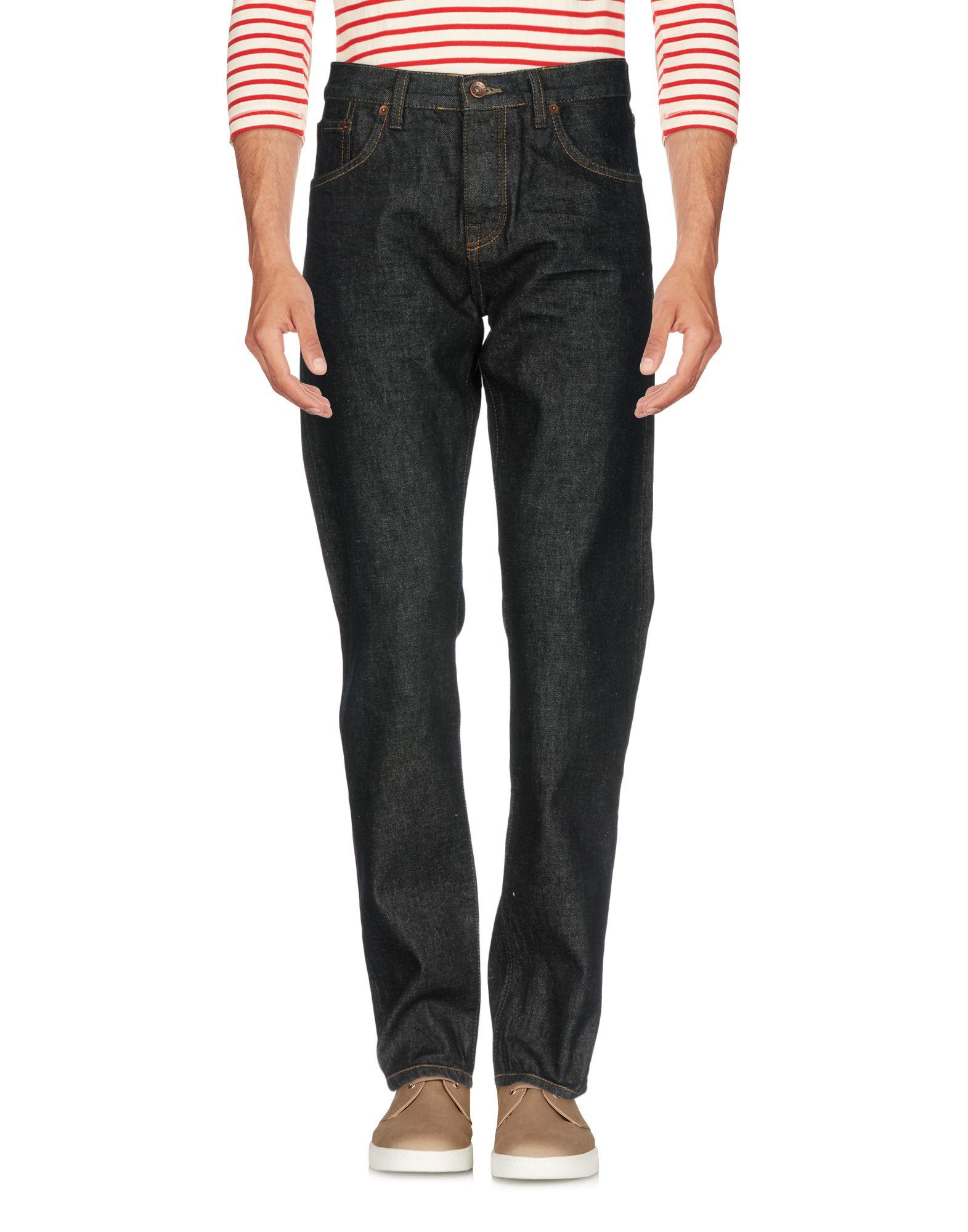 BEN SHERMAN Джинсовые брюки ben sherman джинсовые бермуды