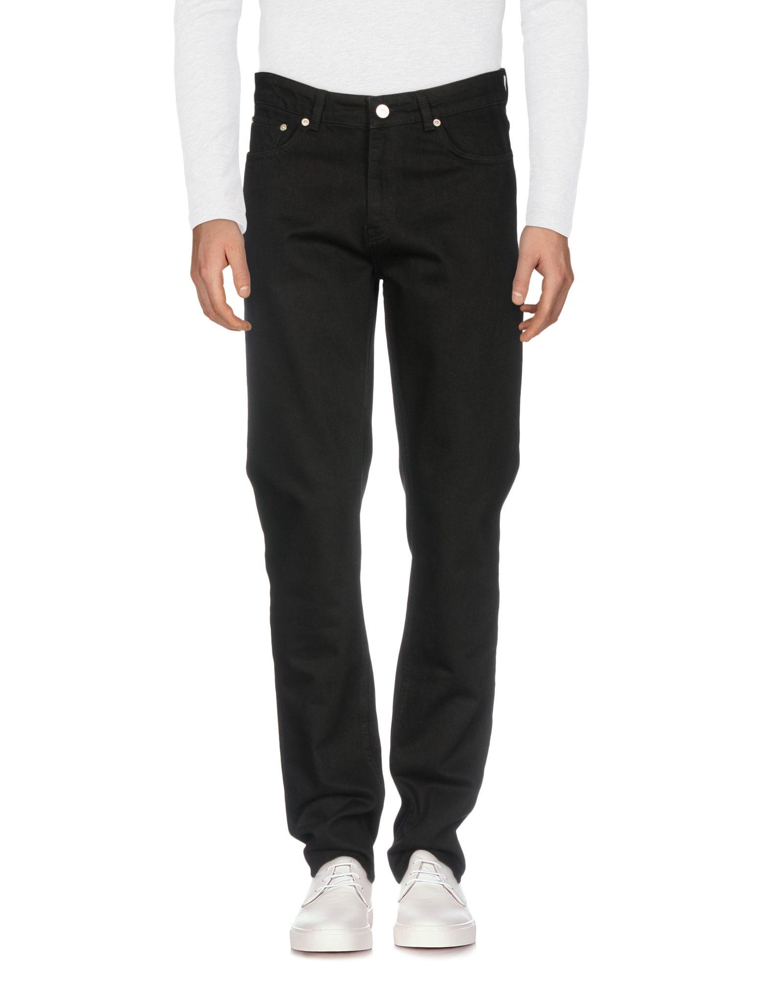 WOOD WOOD Джинсовые брюки carver pioneer camp джинсовые брюки мужские обычные джинсовые брюки темно синий 33 611 021