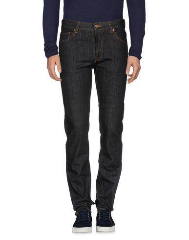 PIOMBO Pantalon en jean homme