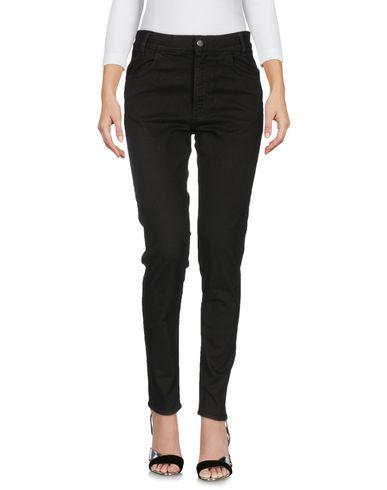 ARIES Pantalon en jean femme