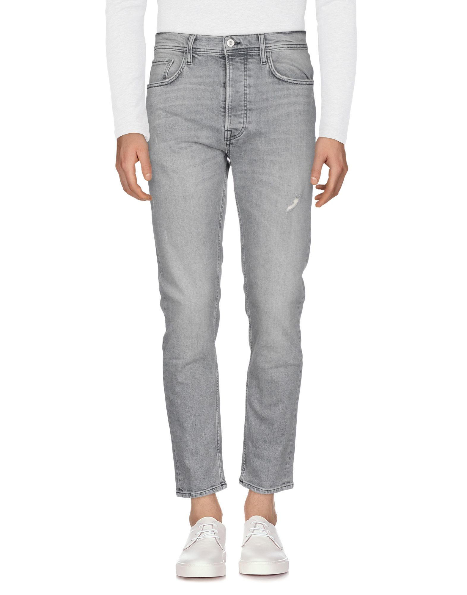 PEPE JEANS Джинсовые брюки