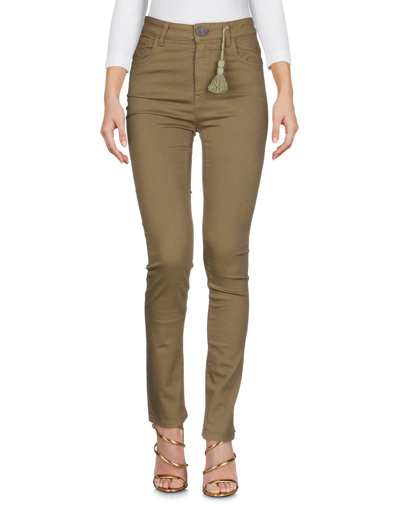 ALYSI Джинсовые брюки carver pioneer camp джинсовые брюки мужские обычные джинсовые брюки темно синий 33 611 021