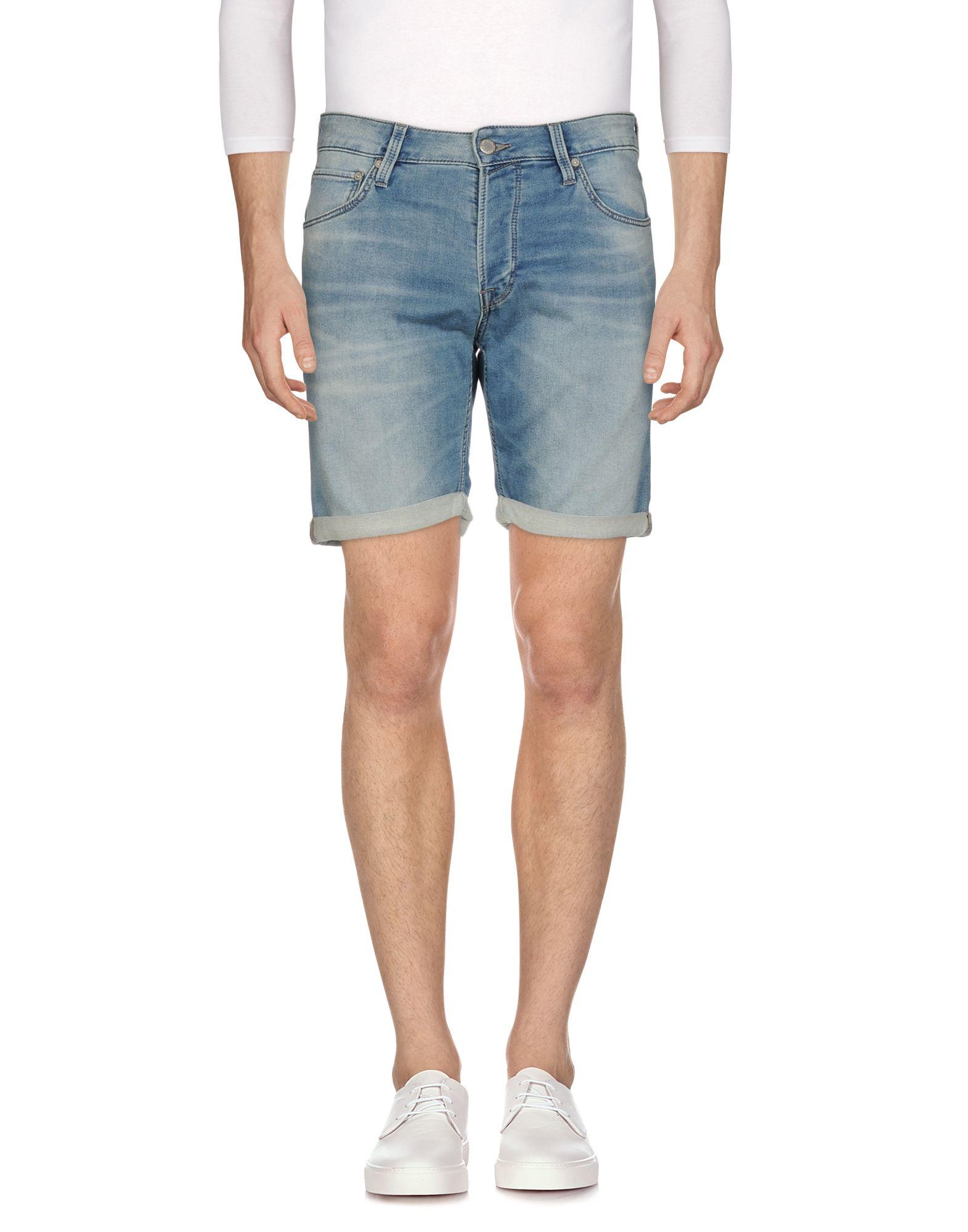 JACK & JONES Джинсовые шорты шорты джинсовые lonsdale lonsdale lo789emcdg82