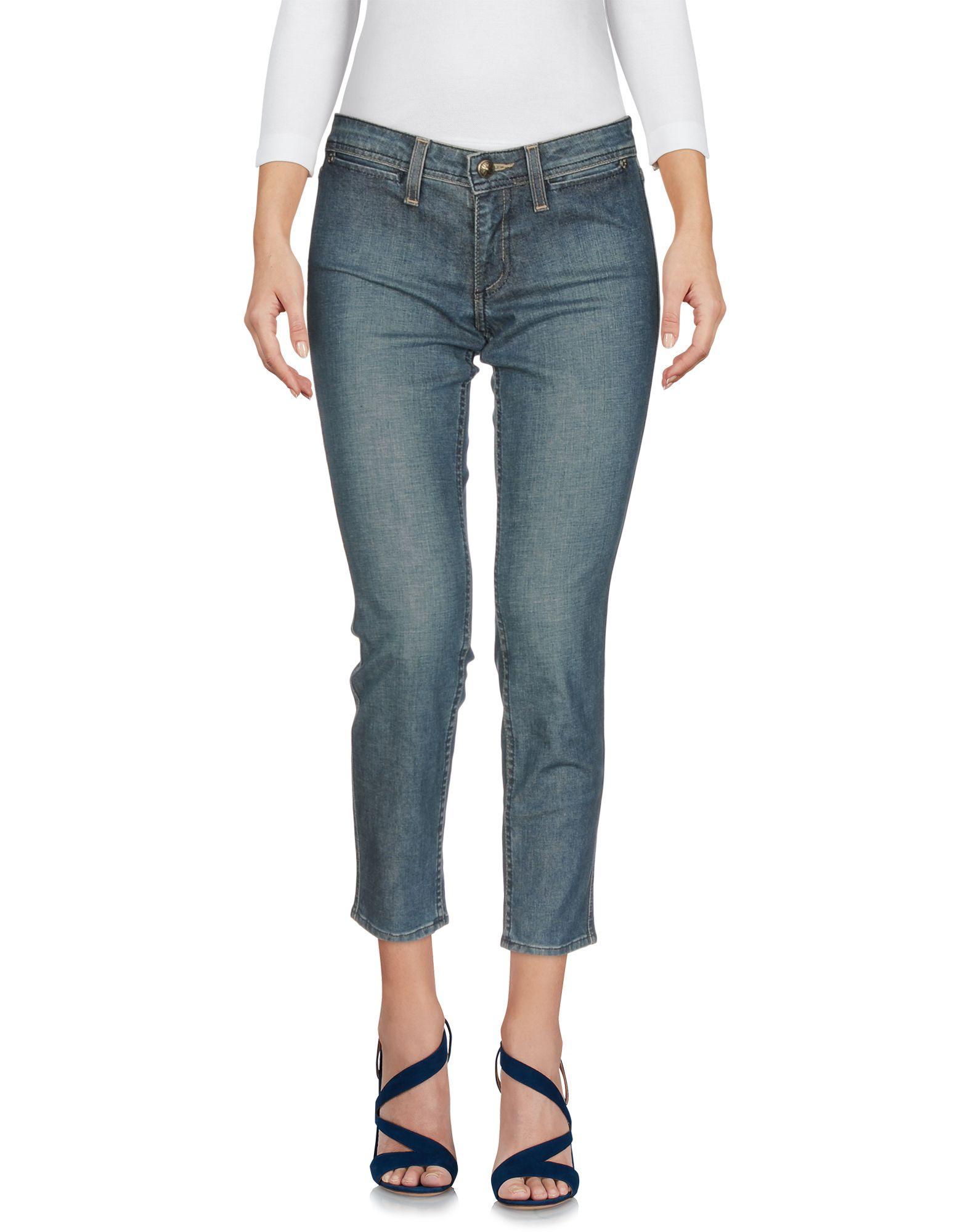 HABITUAL Джинсовые брюки-капри start up джинсовые брюки капри