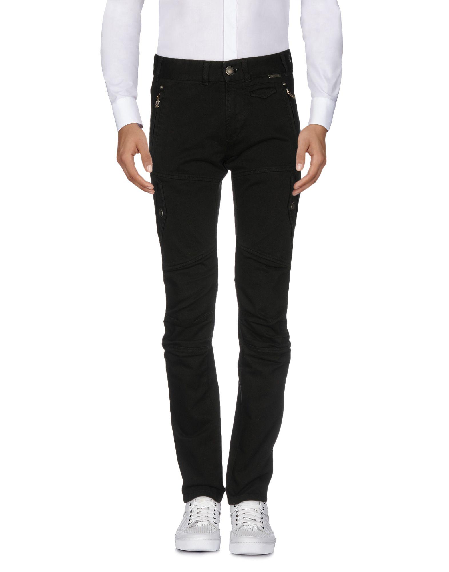 GALLIANO Повседневные брюки 19 70 genuine wear повседневные брюки