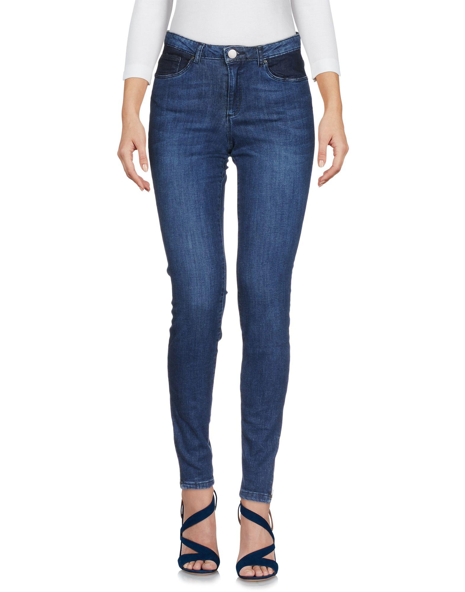 NAF  Джинсовые брюки
