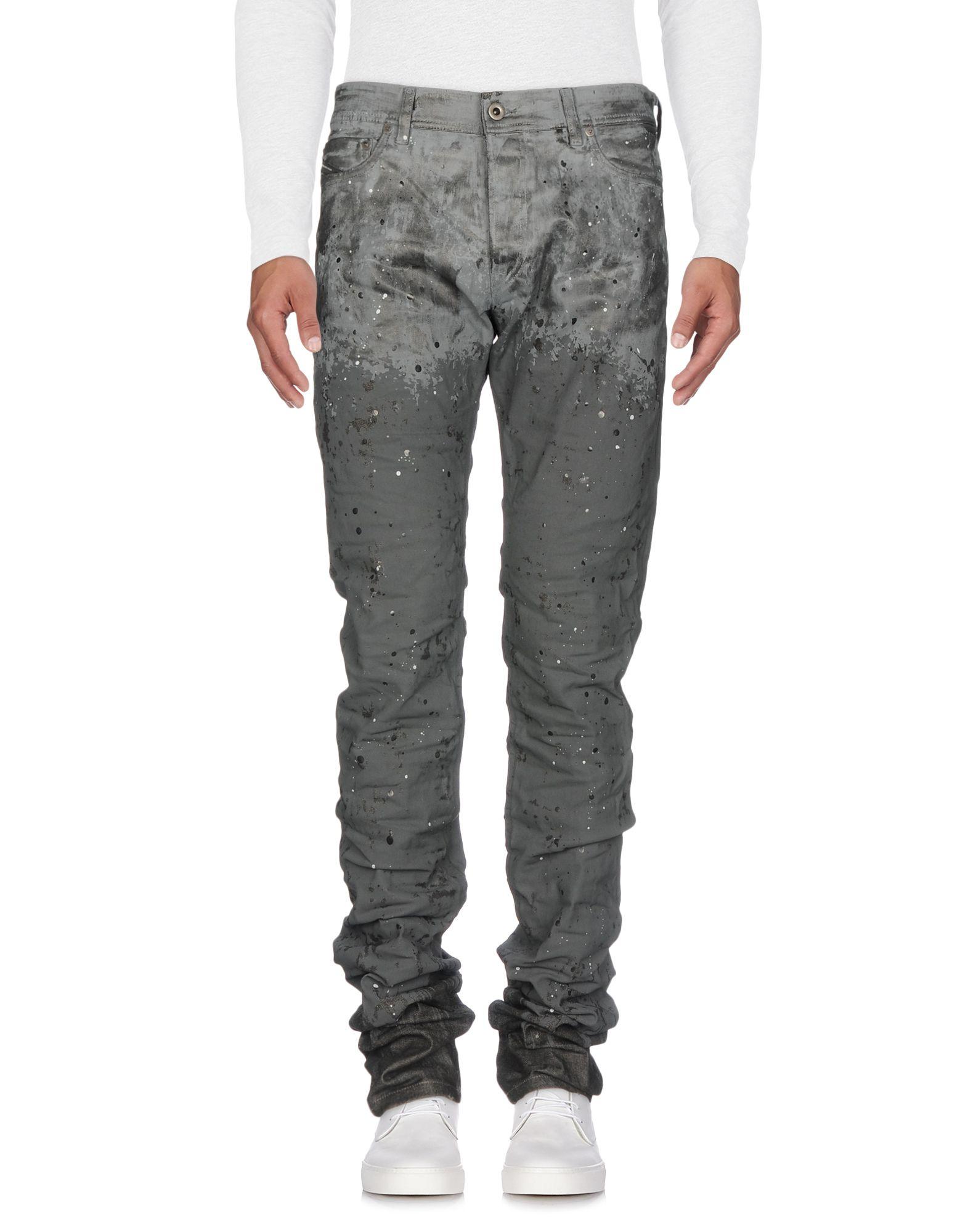 DIESEL BLACK GOLD Джинсовые брюки oasis pilot 8415 35 черная