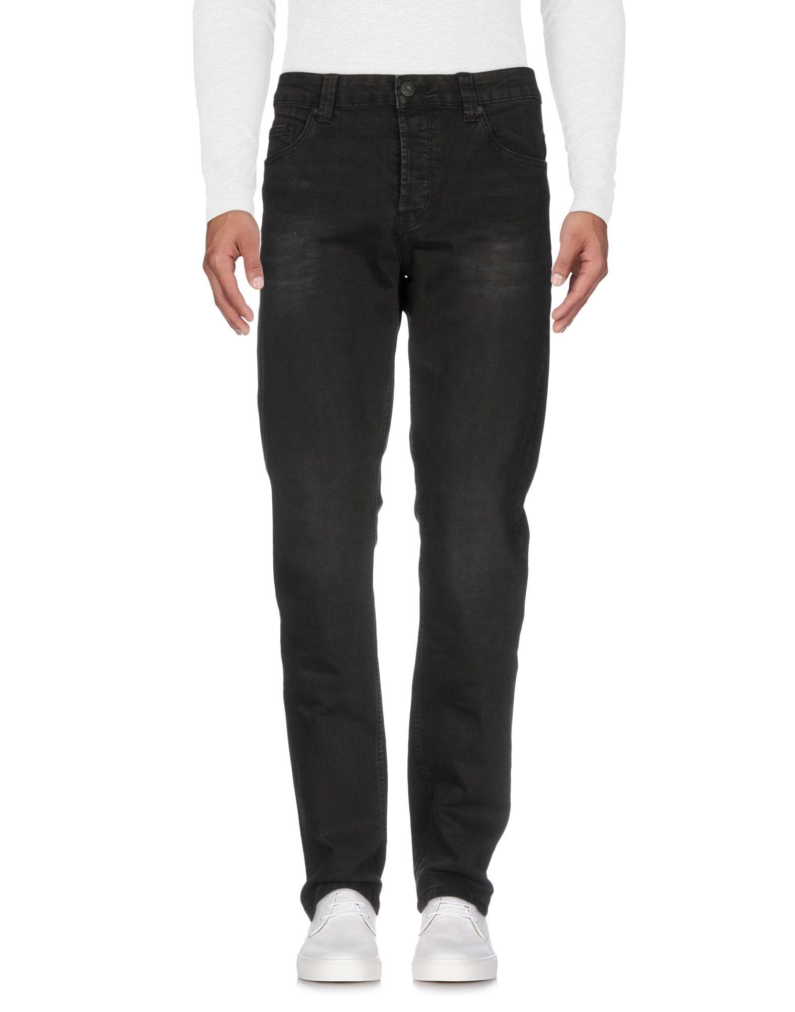 цены ONLY & SONS Джинсовые брюки