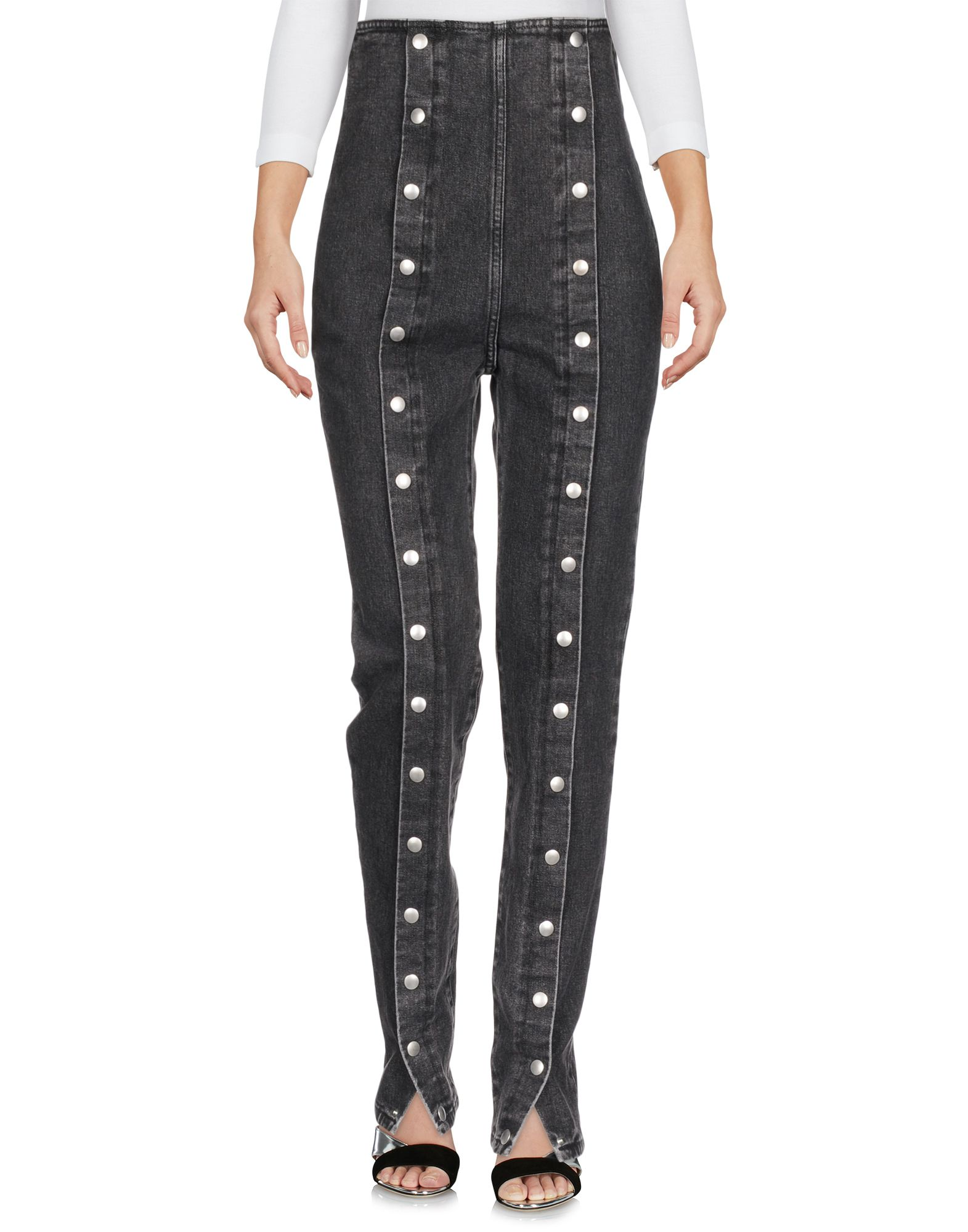 SARA BATTAGLIA Джинсовые брюки брюки sara lindholm klingel цвет фиолетовый
