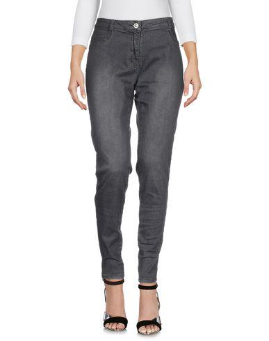 Джинсовые брюки от BARBARA LEBEK