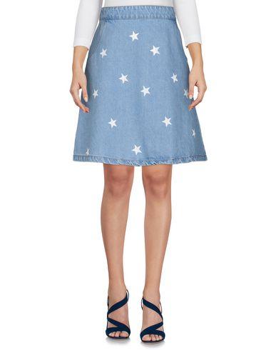 Джинсовая юбка от CO|TE
