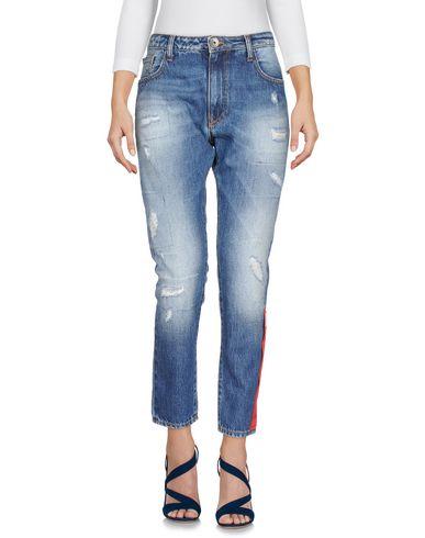 CO|TE Pantalon en jean femme