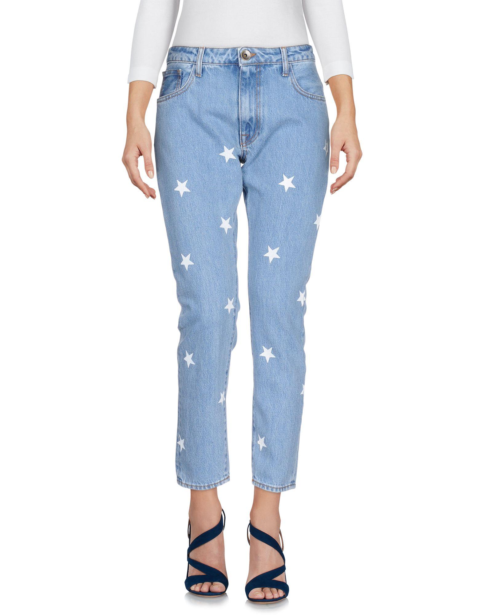 CO|TE Джинсовые брюки co te блузка
