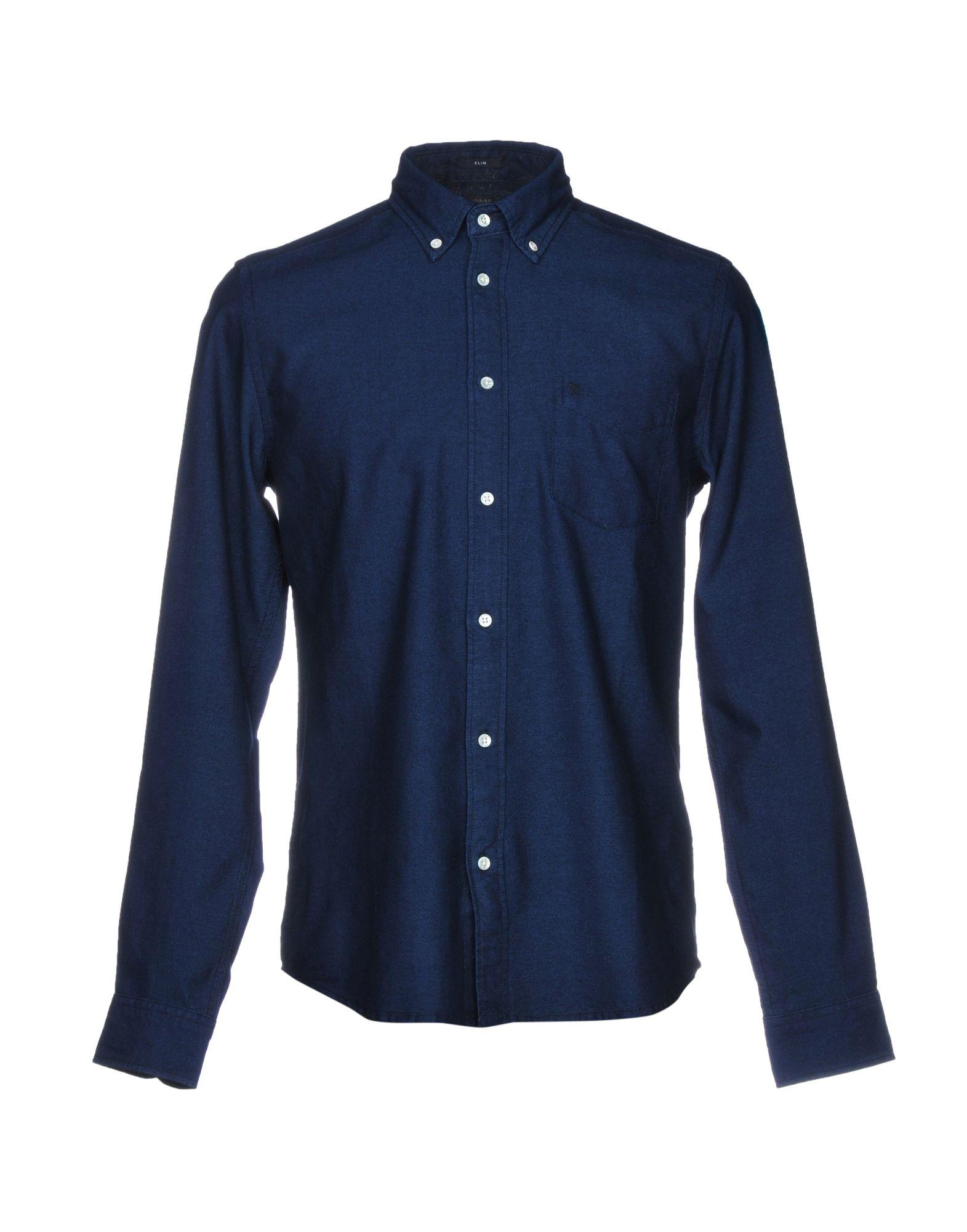 WRANGLER Джинсовая рубашка рубашка джинсовая wrangler wrangler wr224emapfg4