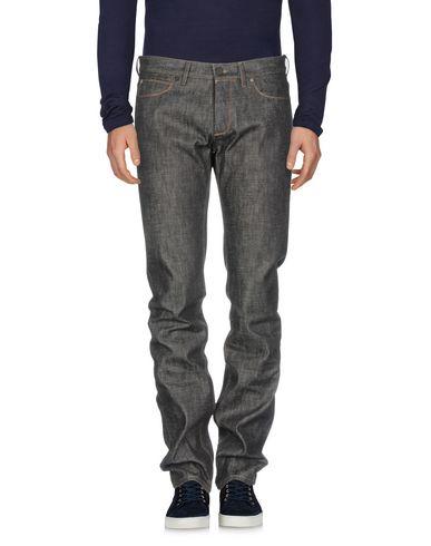 Джинсовые брюки Lanvin