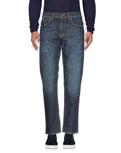 AUTOMOBILI LAMBORGHINI Pantalon en jean homme