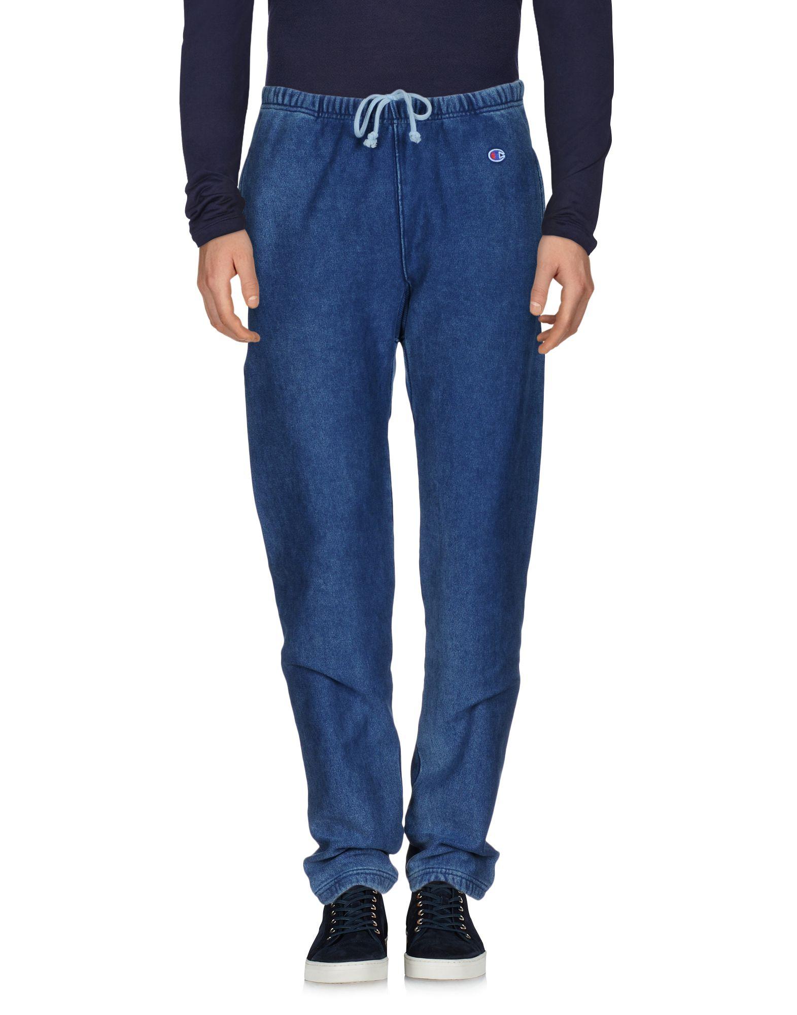 CHAMPION Джинсовые брюки фреза внутренняя для bc4311 champion c3043