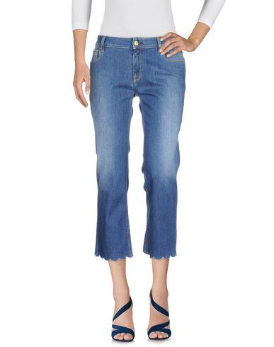 CYCLE Pantacourt en jean femme