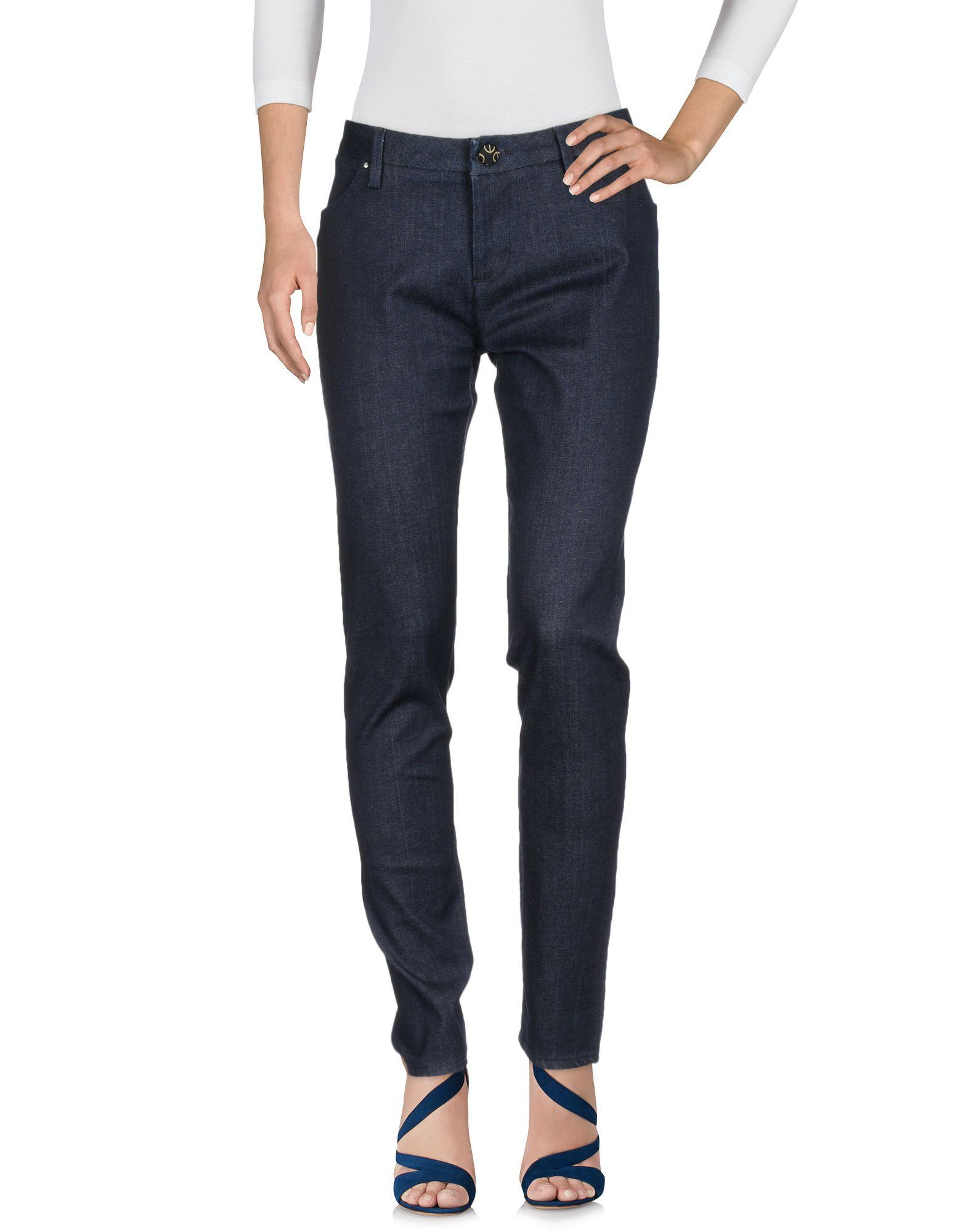 LEROCK Джинсовые брюки