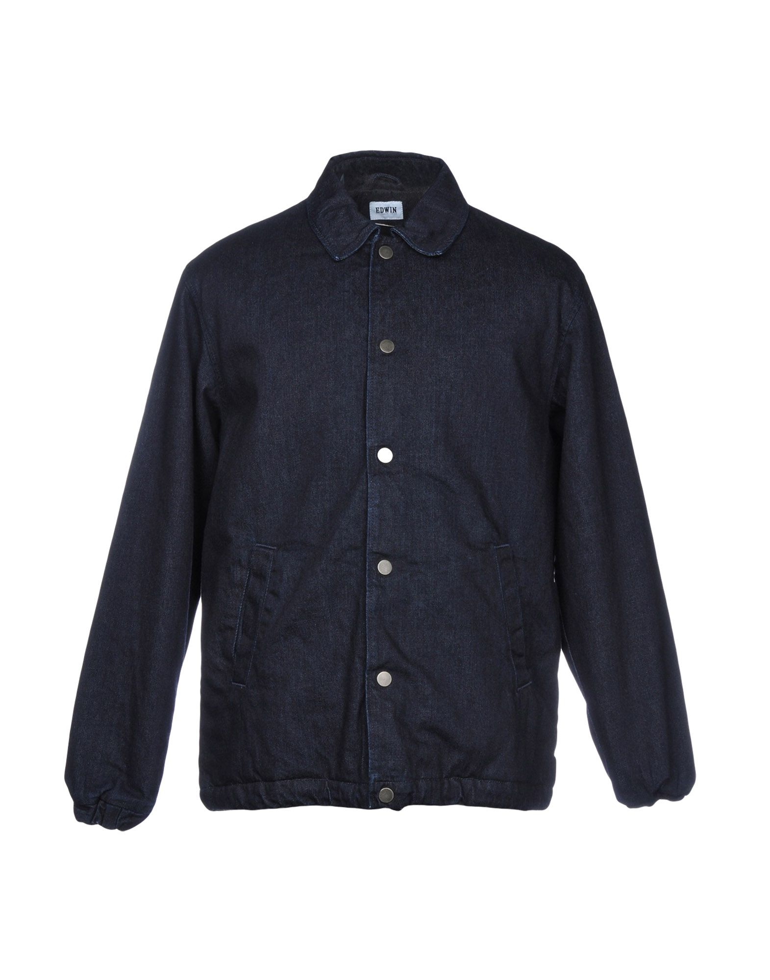 EDWIN Джинсовая верхняя одежда брендовая одежда