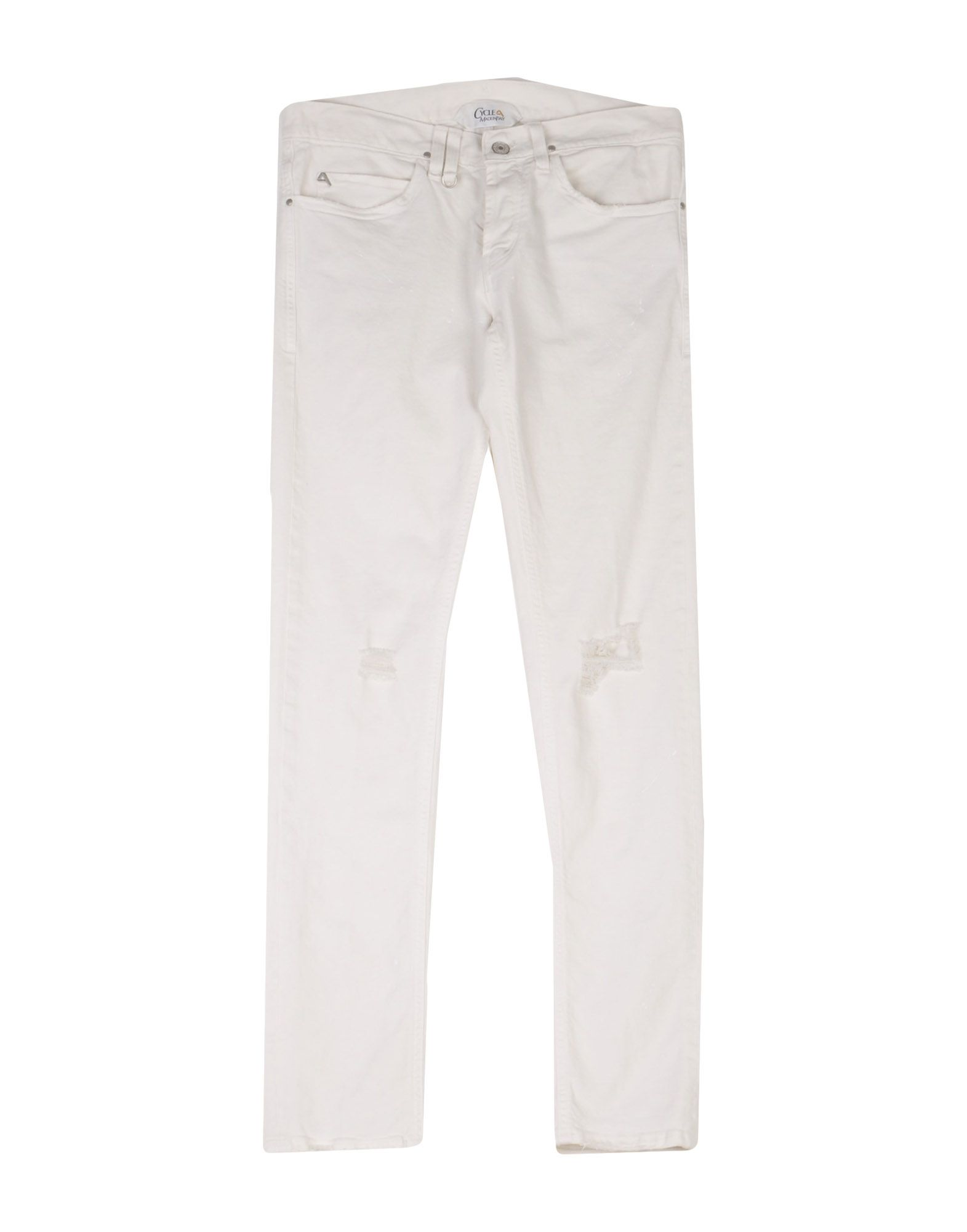 CYCLE Джинсовые брюки cycle джинсовые брюки